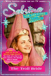 Sabrina The Teenage Witch: The Troll Bride