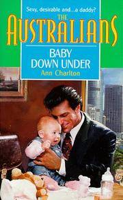 Baby Down Under (The Australians series)