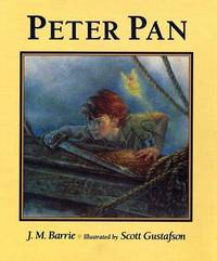 Peter Pan by J.M. Barrie - 1991