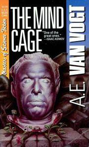 The Mind Cage (Masters of Science Fiction)