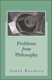 Problems from Philosophy with PowerWeb