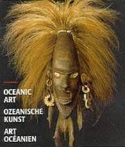 Oceanic Art / Ozeanische Kunst / Art Oceanien, Volumes I & II (Two Volume Set)