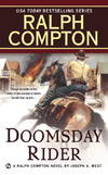 image of Doomsday Rider (Ralph Compton Novel)