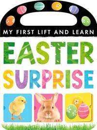 Easter Surprise (My First Lift and Learn)