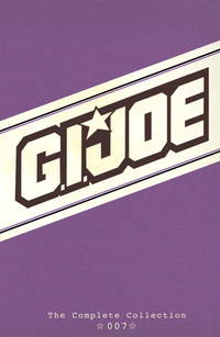 G.I. JOE: The Complete Collection Volume 7 (GI JOE COMPLETE COLLECTION)