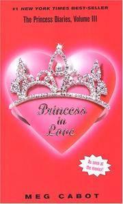 Princess in Love : the Princess Diaries, Vol. 3
