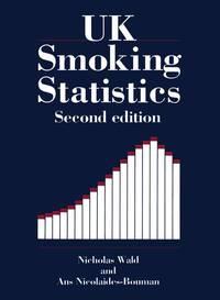 U.K. Smoking Statistics