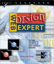 Web Design Expert: All That You Need to Create Your Own Fantastic Websites by Nick Nettleton - Paperback - 2002 - from Hizbooks and Biblio.com