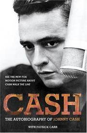 image of Cash: The Autobiography