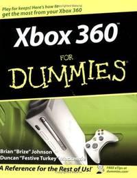 Xbox 360For Dummies (For Dummies (Computer/Tech))