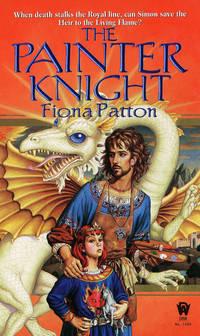 The Painter Knight (Branion, Book 2)