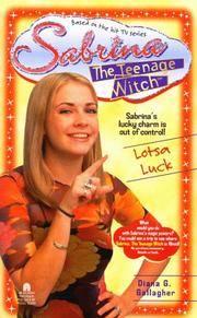 Lotsa Luck Sabrina the Teenage Witch 10