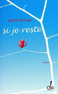 image of Si je reste (French Edition)
