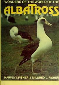 Wonders of the world of the albatross