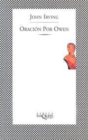 image of Oracion Por Owen (Fabula (Tusquets Editores)) (Spanish Edition)