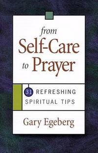 From Self-Care to Prayer: 31 Refreshing Spiritual Tips