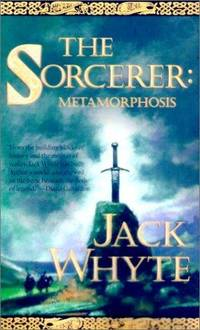 image of The Sorcerer: Metamorphosis (The Camulod Chronicles, Book 6)
