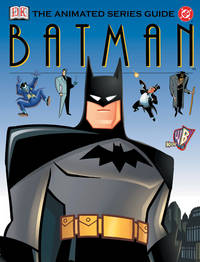 image of Batman: The Animated Series Guide