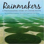 Rainmakers: A Photographic Story of Center Pivots