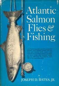 image of Atlantic Salmon Flies & Fishing.