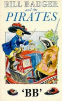 Bill Badger and The Pirates