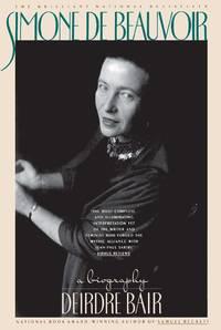 Simone de Beauvoir: A Biography