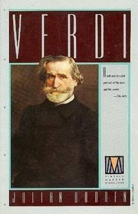 VERDI - V280: A Full and detailed portrait of the man and his works