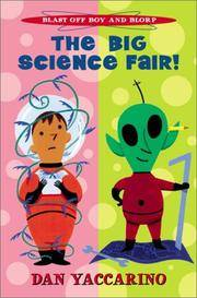 image of Blast Off Boy and Blorp: The Big Science Fair