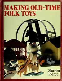 Making Old-Time Folk Toys