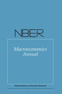 NBER Macroeconomics Annual 2012: Volume 27 (Volume 27) (National Bureau of Economic Research...