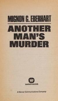 Another Mans Murder