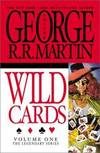 image of Wild Cards (Wild Cards, Book 1) (Volume One) (v. 1)