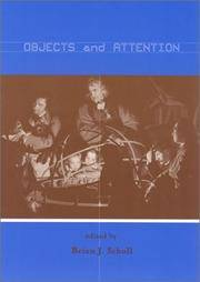 OBJECTS AND ATTENTION (PB 2002)