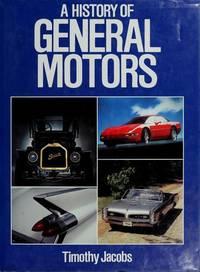 A History Of General Motors