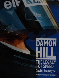 image of Damon Hill : Legacy of Speed