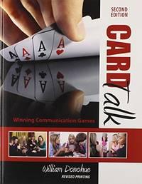 Card Talk: Winning Communication Games
