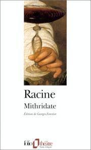 Mithridate - TragDie