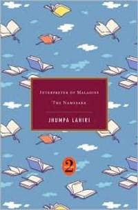 Interpreter Of Maladies  the Namesake