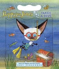 Skippyjon Jones Takes a Dive