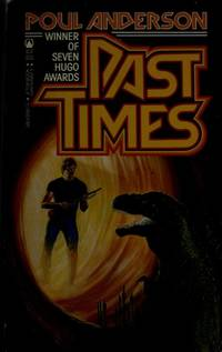 Past Times by Anderson, Poul