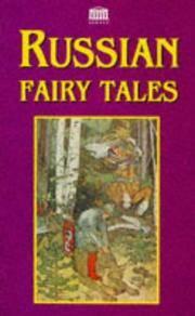 Russian Fairy Tales (Senate Paperbacks)