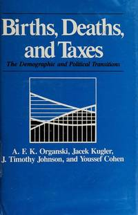 Births, Deaths and Taxes : The Demographic and Political Transitions