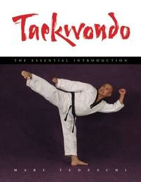image of Taekwondo: The Essential Introduction