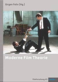 Moderne Film Theorie (Filmforschung) (German Edition)