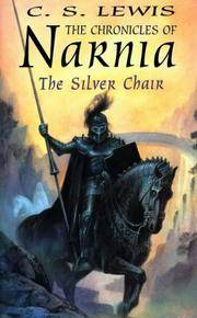 9780001831810 The Silver Chair The Chronicles Of Narnia By C S