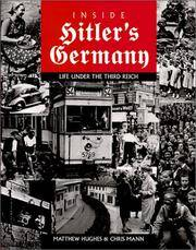 Inside Hitler's Germany Life Under the Third Reich