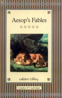 Aesop's Fables (Collector's Library)