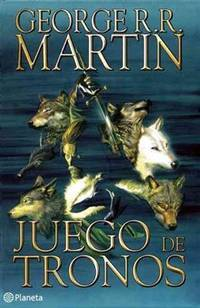 Juego de Tronos 1 (Comic) (Spanish Edition) by George R.R Martin - Hardcover - 1ST - 2012-10-09 - from Ergodebooks and Biblio.com