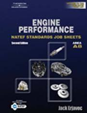 NATEF Standard Jobsheet A8 (Natef Standards Job Sheets)