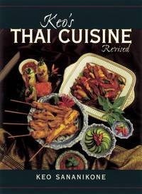 Keo's Thai Cuisine